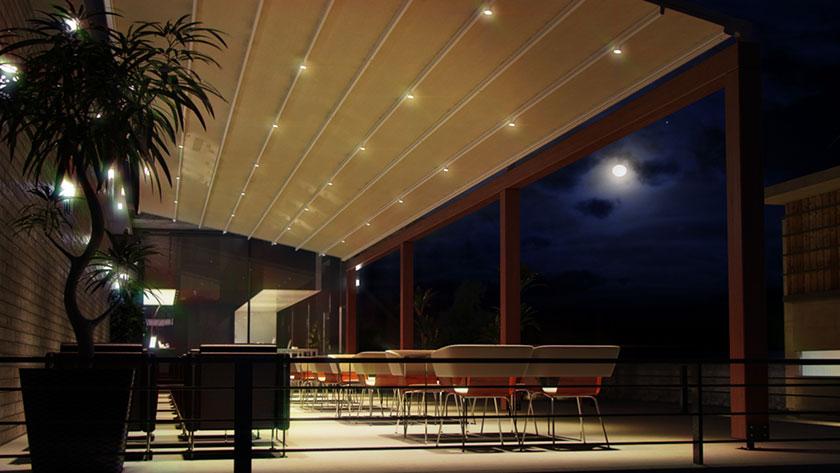 Συστήματα Φωτισμού LED